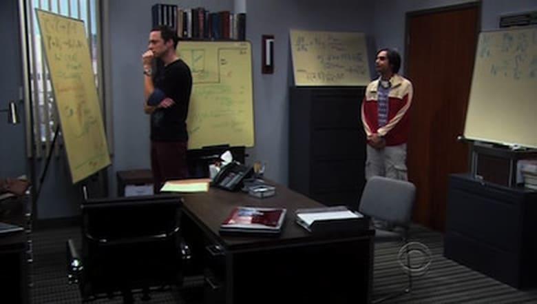 Didžiojo sprogimo teorija / The Big Bang Theory (2009) 3 Sezonas