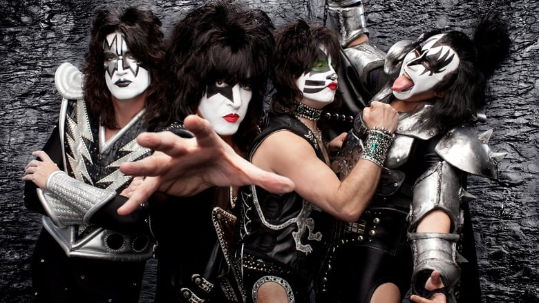 Voir The Kiss Monster World Tour: Live from Europe streaming complet et gratuit sur streamizseries - Films streaming