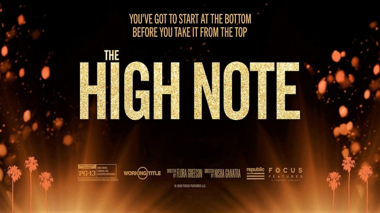 The High Note Streaming