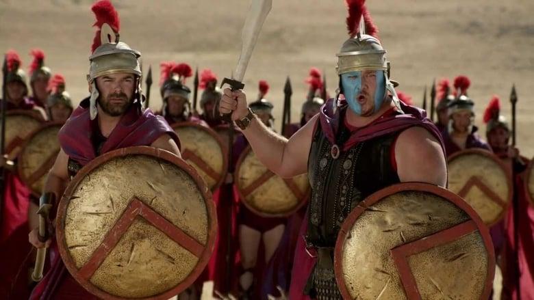 Voir La Légende de Superplus Maximus en streaming vf gratuit sur StreamizSeries.com site special Films streaming