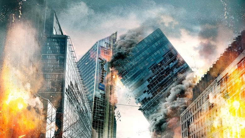 The Quake Film Complet Vf (2018)