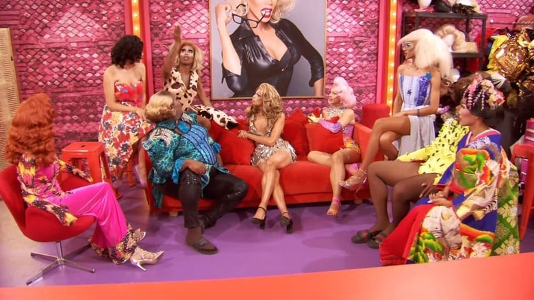 RuPaul's Drag Race All Stars: 4×2