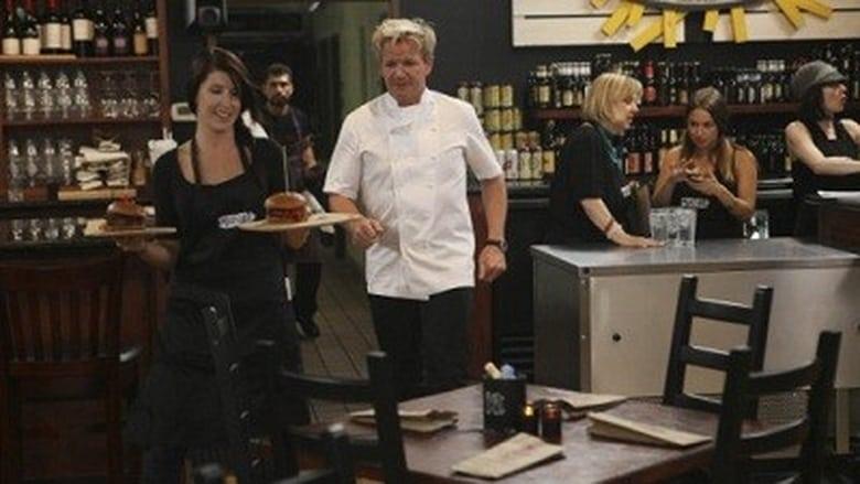 Tvraven stream kitchen nightmares season 4 episode 7 for Kitchen nightmares season 4 episode 1