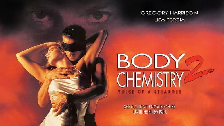 Body Chemistry II: Voice of a Stranger banner backdrop
