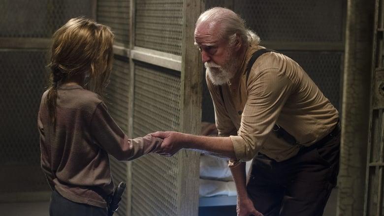 The Walking Dead: Invazia zombi Sezonul 4 Episodul 5