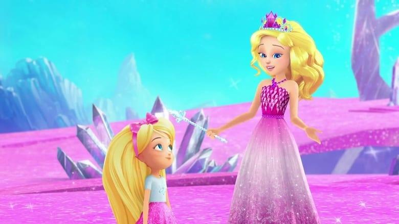 Barbie+Dreamtopia
