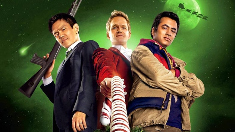 Watch A Very Harold & Kumar Christmas Putlocker Movies