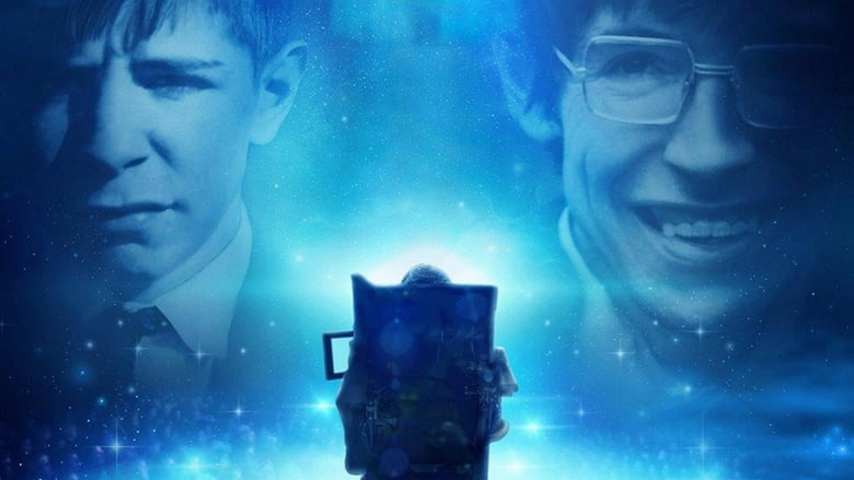 Filmszene aus Hawking