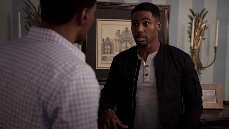 Tyler Perry's The Oval Season 2 Episode 3