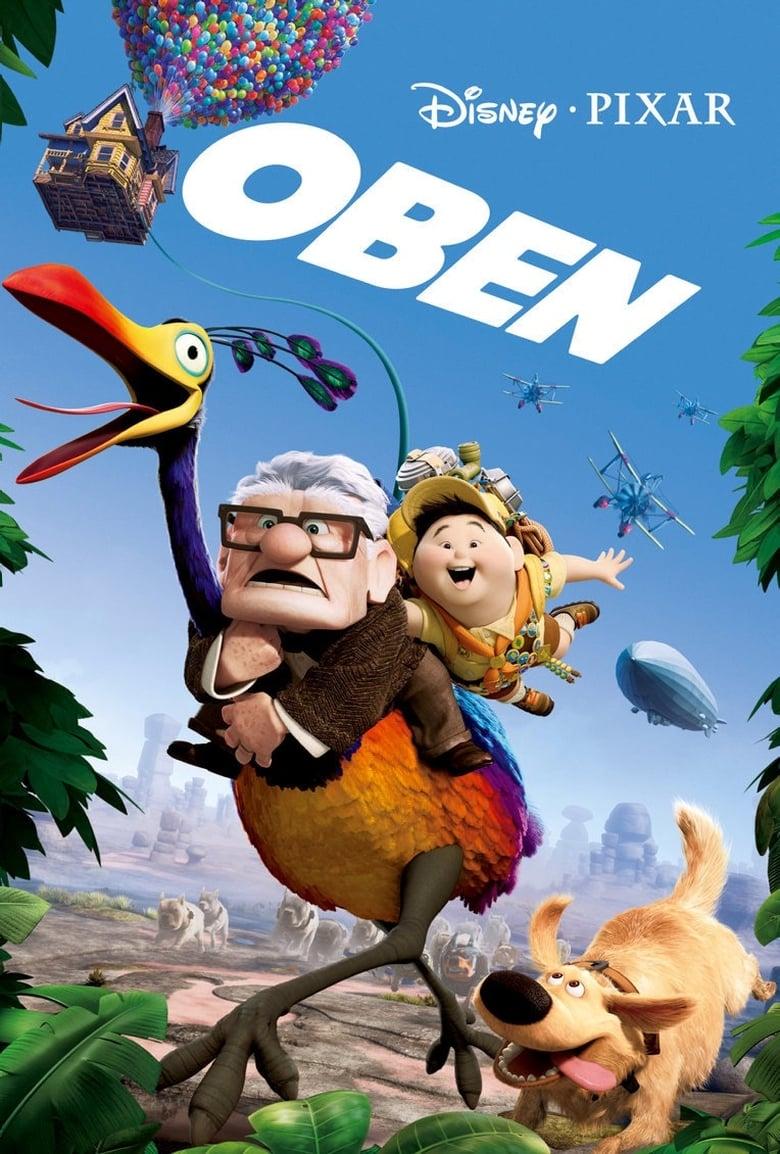 Oben - Animation / 2009 / ab 0 Jahre