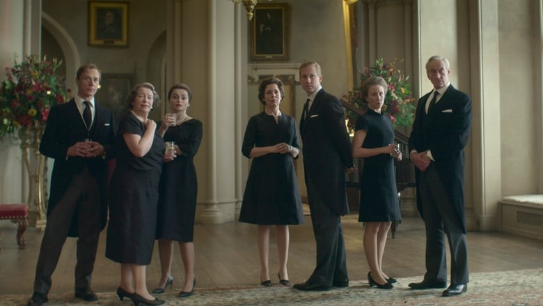 The Crown: 3×8