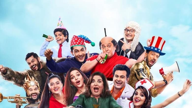 مسلسل Zee Comedy Show 2021 مترجم اونلاين