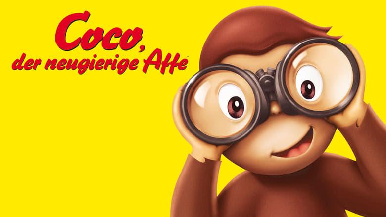 مشاهدة مسلسل Curious George مترجم أون لاين بجودة عالية
