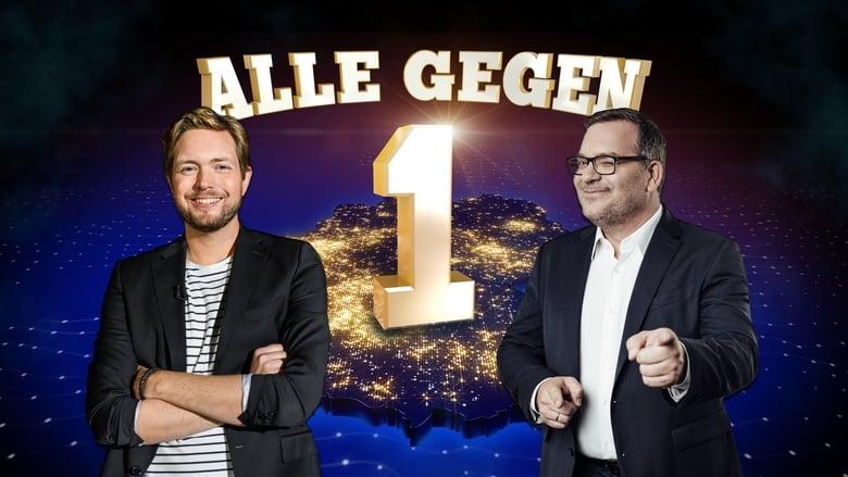 مشاهدة مسلسل Alle gegen Einen مترجم أون لاين بجودة عالية