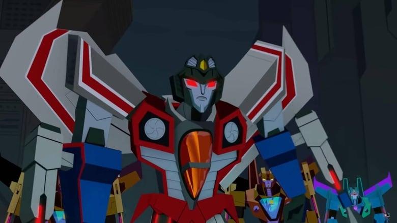 Transformers%3A+Cyberverse
