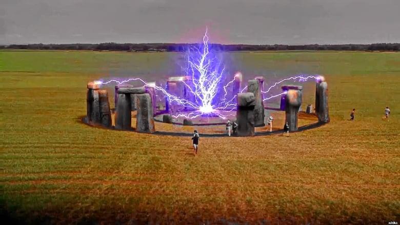 Stonehenge+apocalypse