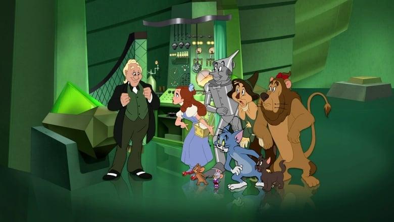Tom+%26+Jerry+e+il+Mago+di+Oz