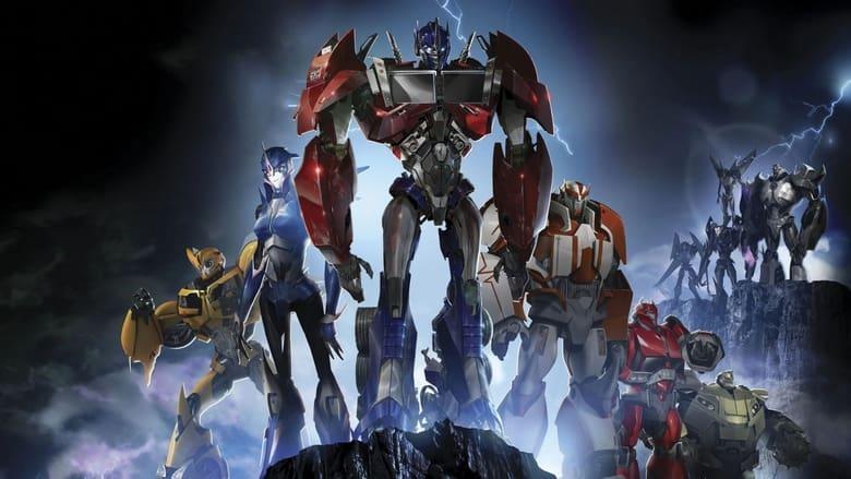 Transformers%3A+Prime