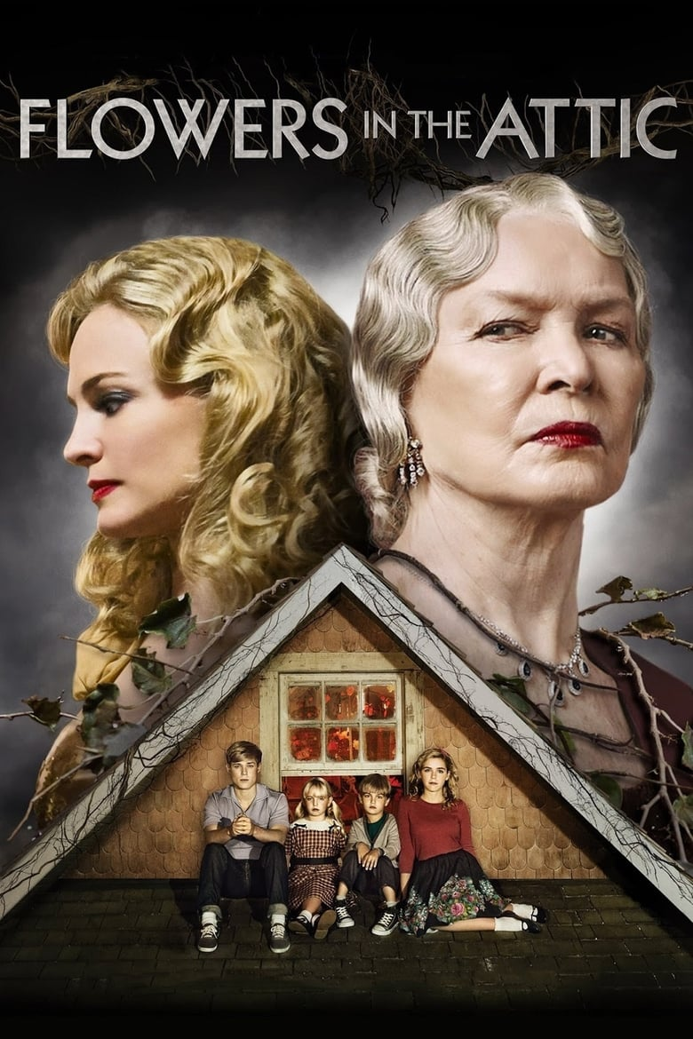 Flowers in the Attic (2014)