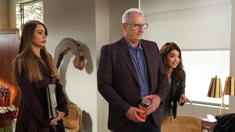 Modern Family Season 9 Episode 19