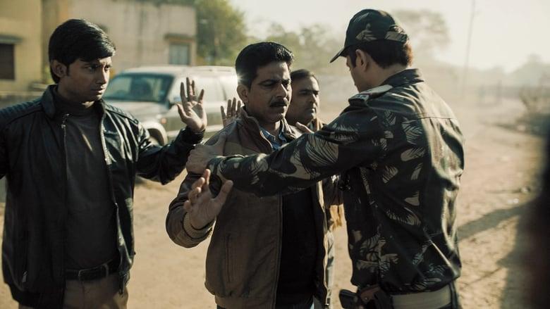 Delhi Crime: 1×5
