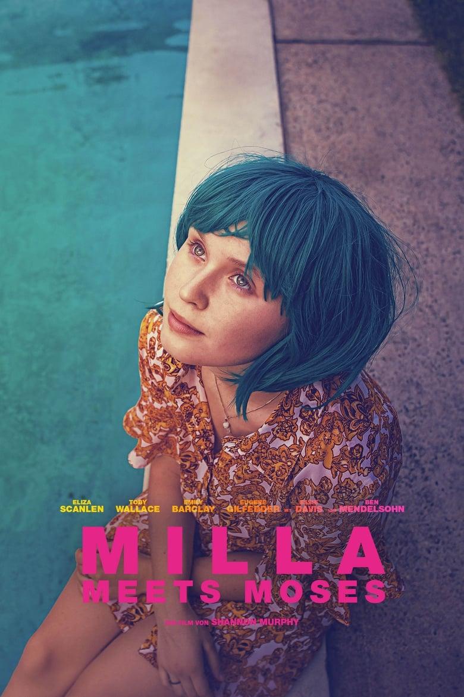 Milla meets Moses - Drama / 2019 / ab 0 Jahre