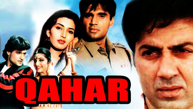 Watch Qahar Full Movie Online Free HD