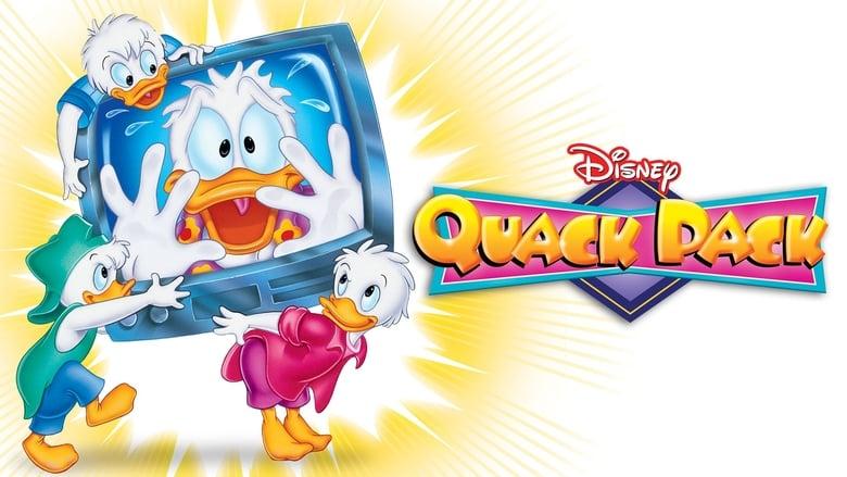 Quack+Pack+-+La+banda+dei+paperi