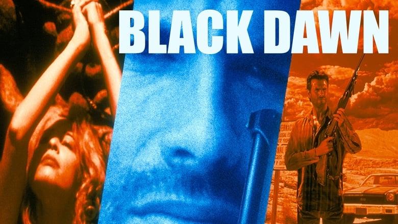 مشاهدة فيلم Black Dawn 1997 مترجم أون لاين بجودة عالية