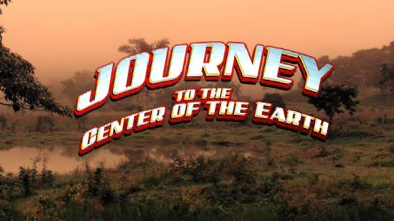 Journey+to+the+Center+of+the+Earth