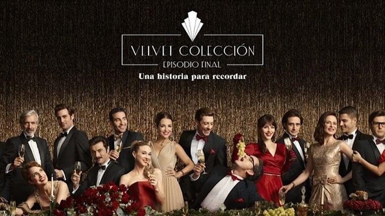 The Velvet Collection Sezonul 3 Episodul 1 Online Subtitrat FSonline