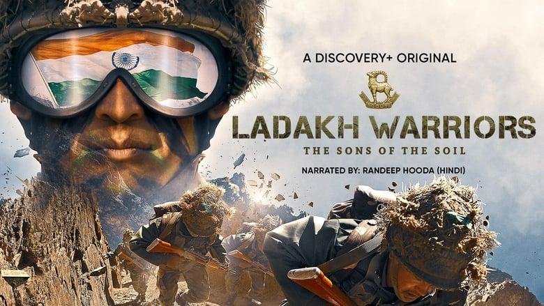 مشاهدة مسلسل Ladakh Warriors: The Sons Of The Soil مترجم أون لاين بجودة عالية
