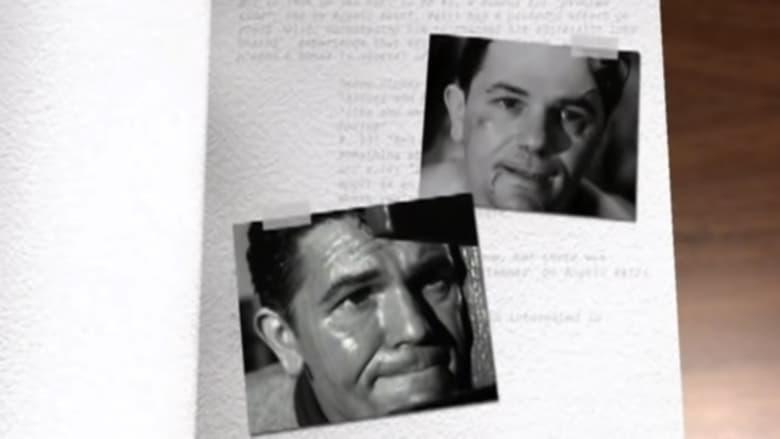 Voir The John Garfield Story en streaming vf gratuit sur StreamizSeries.com site special Films streaming