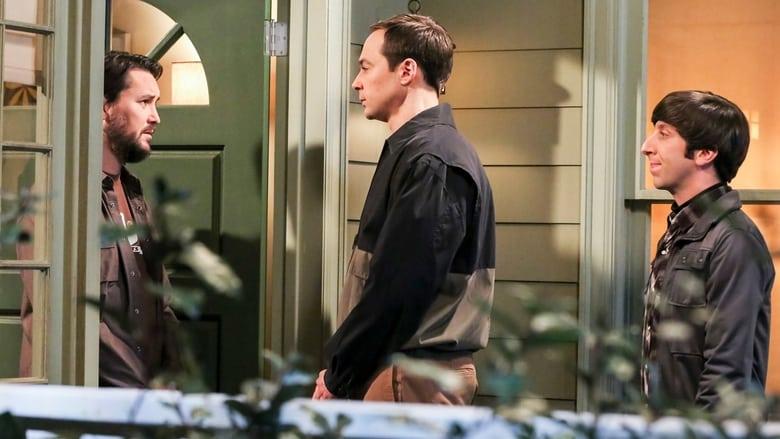 The Big Bang Theory Sezonul 11 Episodul 15