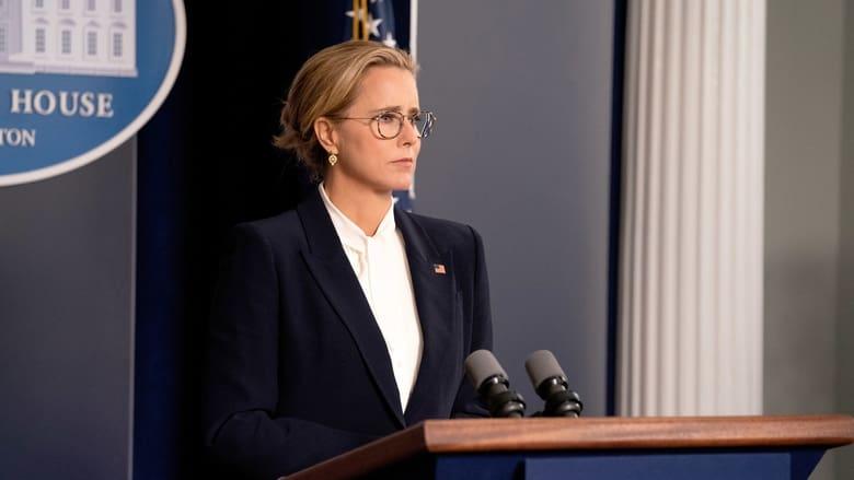 Madam Secretary: 6×1