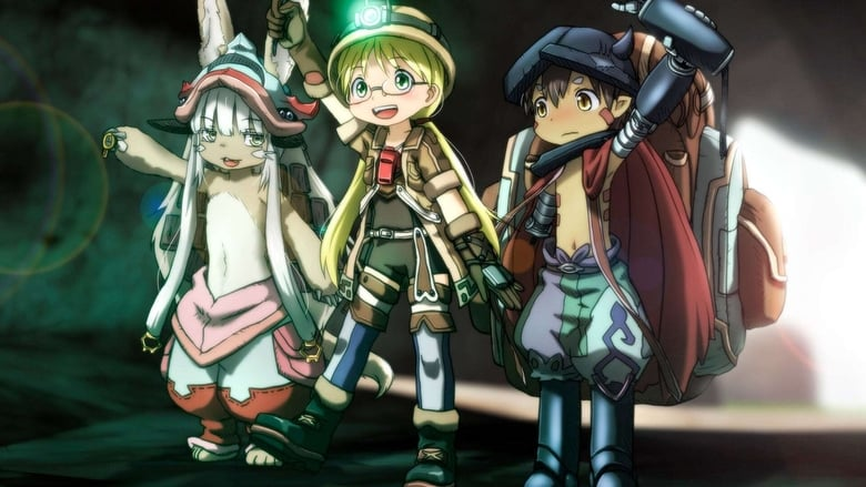 Watch Made in Abyss: Wandering Twilight free