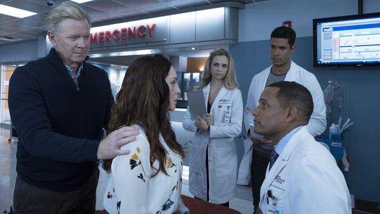 The Good Doctor Sezonul 1 Episodul 16