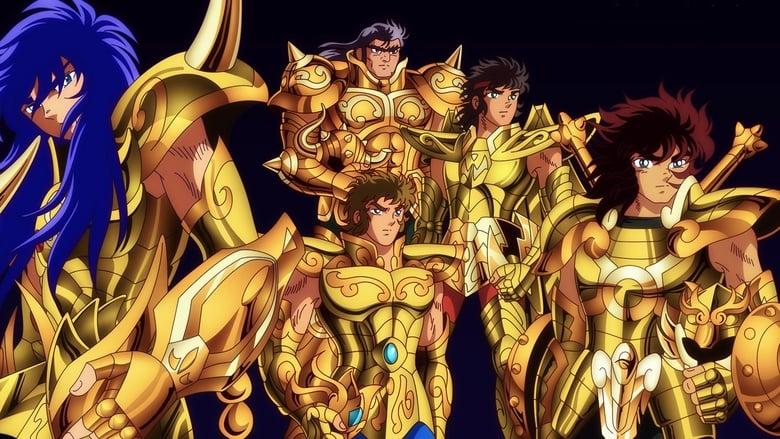 I+Cavalieri+dello+Zodiaco+-+Saint+Seiya%3A+Soul+of+Gold