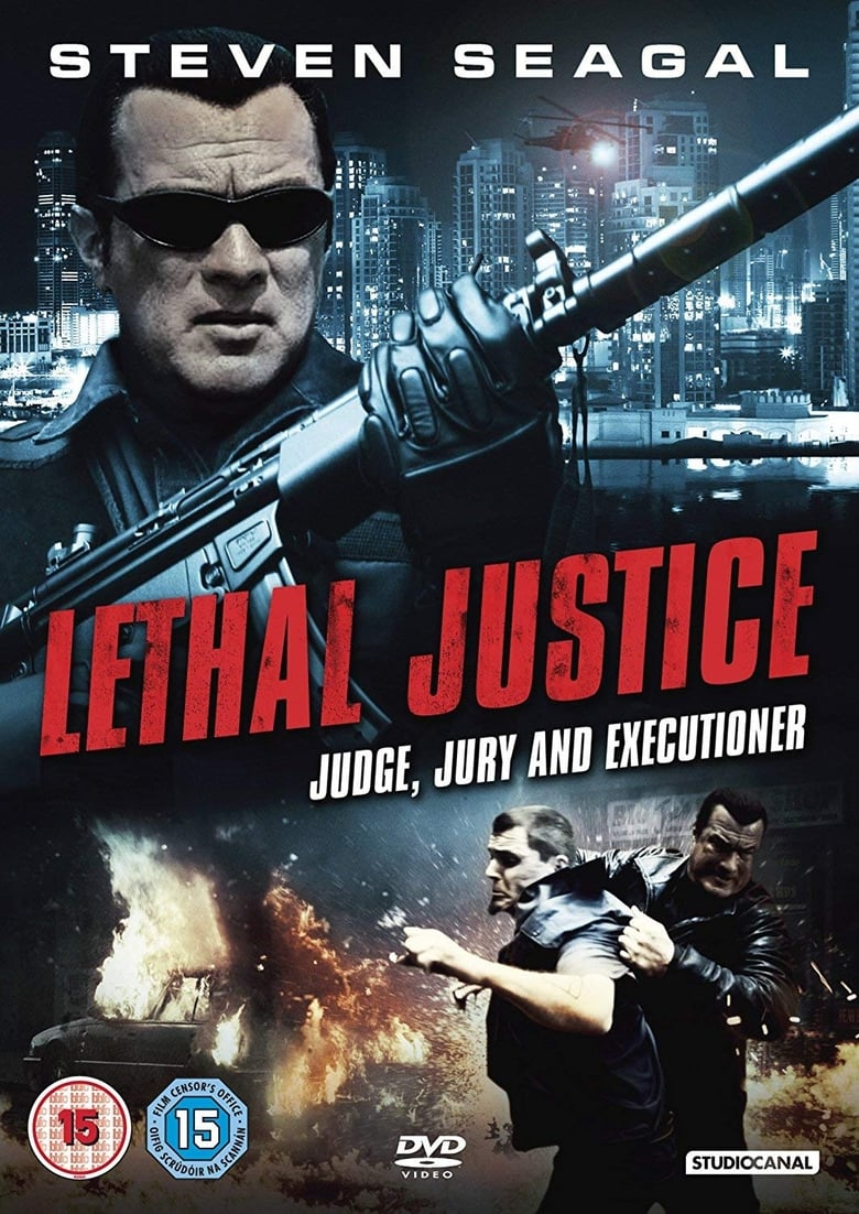 Lethal Justice (2011)