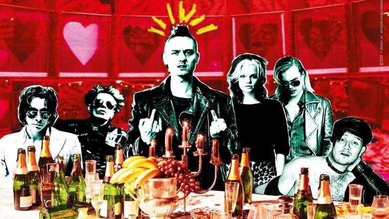 Voir À mort les hippies !! Vive le punk ! en streaming vf gratuit sur StreamizSeries.com site special Films streaming