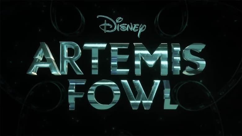 Artemis Fowl Backdrop