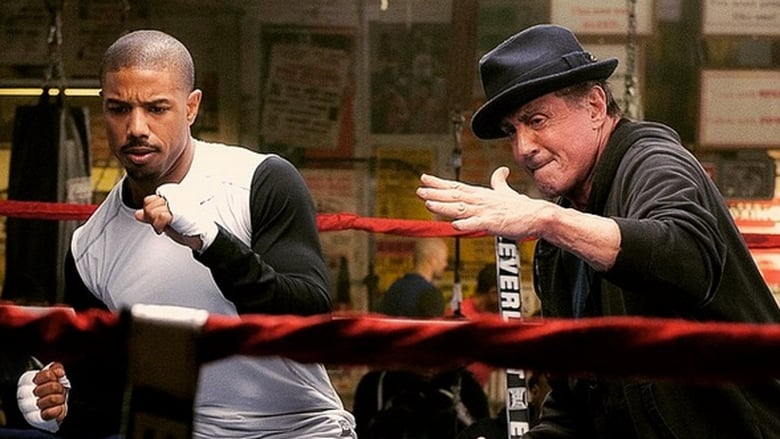 Creed The Movie