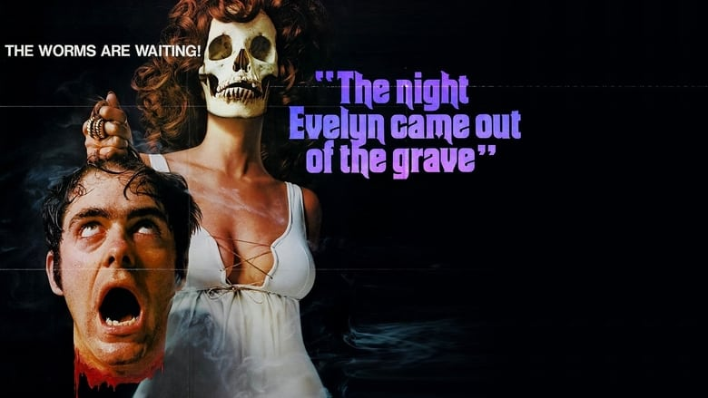La+notte+che+Evelyn+usc%C3%AC+dalla+tomba