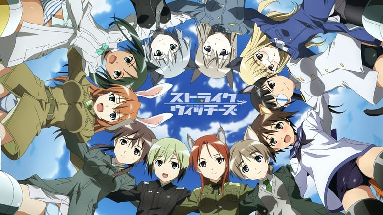 Strike+Witches