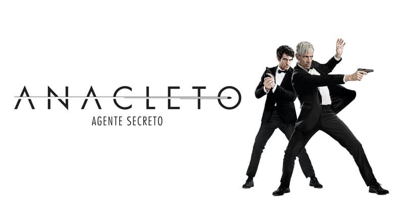 Anacleto%3A+Agente+segreto