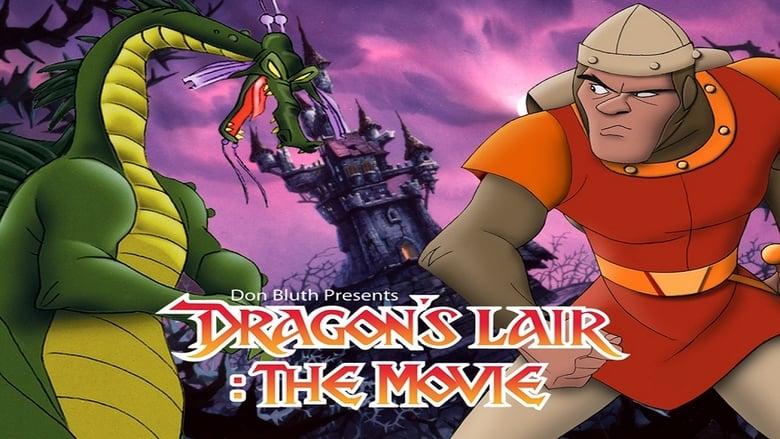 مشاهدة فيلم Dragon's Lair: The Movie 2021 مترجمة اونلاين