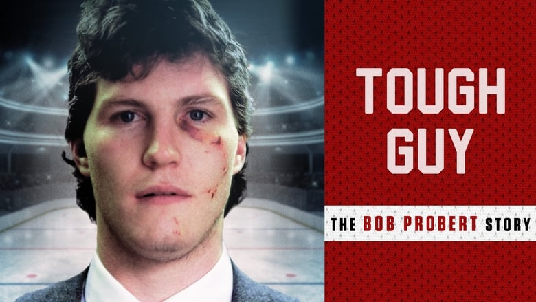 Tough+Guy%3A+The+Bob+Probert+Story