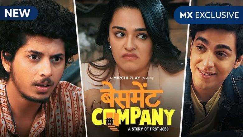 Basement Company Season 1 Complete (2020) Hindi | x264 MX WEB-DL | 1080p | 720p