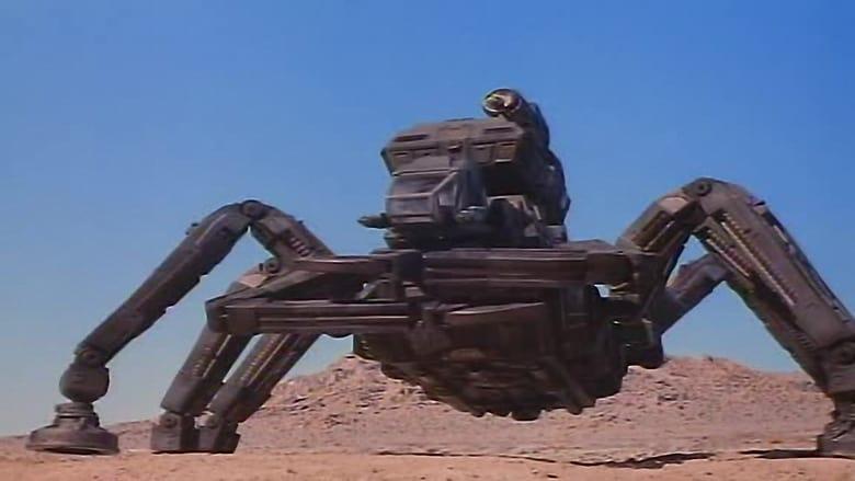 Krieg der Stahlgiganten kinostart deutschland stream hd  Robotjox 2 – Krieg der Stahlgiganten 1993 dvd deutsch stream komplettonline