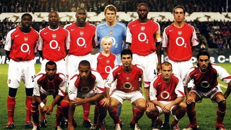 Watch Arsenal: Season Review 2004-2005 free